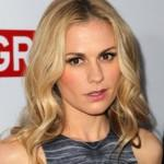 Anna Paquin Great British Film Reception Red Carpet Jonathan Leibson Getty 9