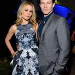 Anna Paquin and Stephen Moyer Great British Film Reception-Inside Frazer Harrison Getty 2