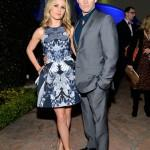 Anna Paquin and Stephen Moyer Great British Film Reception-Inside Frazer Harrison Getty