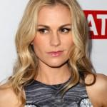 Anna Paquin Great British Film Reception Red Carpet Jonathan Leibson Getty