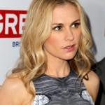 Anna Paquin Great British Film Reception Red Carpet Jonathan Leibson Getty 2