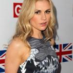 Anna Paquin Great British Film Reception Red Carpet Jonathan Leibson Getty 10