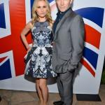 Anna Paquin and Stephen Moyer Great British Film Reception-Inside Frazer Harrison Getty 3