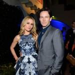 Anna Paquin and Stephen Moyer Great British Film Reception-Inside Frazer Harrison Getty 5