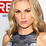 Anna Paquin Great British Film Reception Red Carpet Jonathan Leibson Getty 7