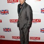 Stephen Moyer Great British Film Reception Red Carpet Jonathan Leibson Getty 4