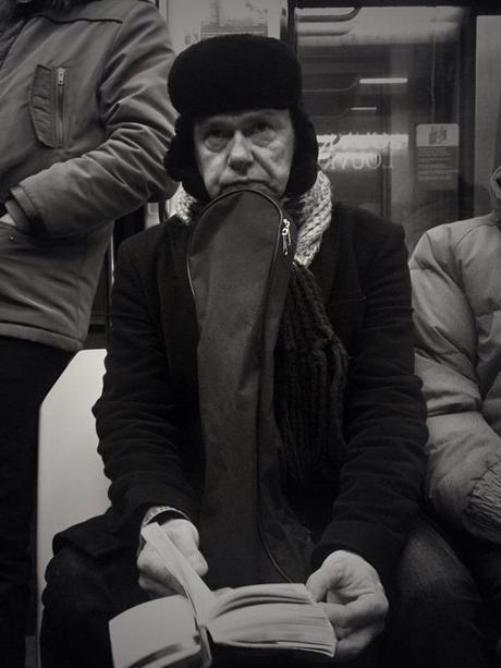 Waiting © Eva Charbit