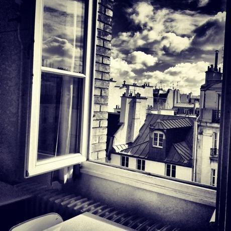 Paris © Eva Charbit