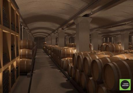 Ixsir Winery By Raed Abillama Architects Nominated For An Award