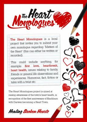 The Heart Monologues