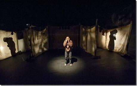 Review: Cadre (Market Theatre of Johannesburg)