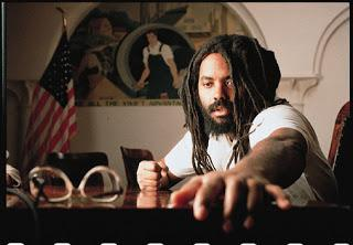The Ballsiness of the Long Distance Runner: A Chat With Mumia Abu-Jamal
