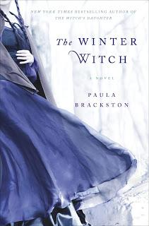 Review:  The Winter Witch by Paula Brackston