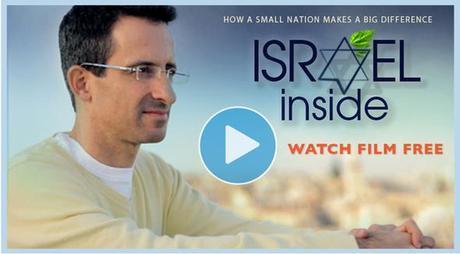 IsraelInsideFreeStream