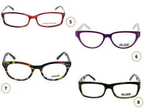 Of glasses and more...