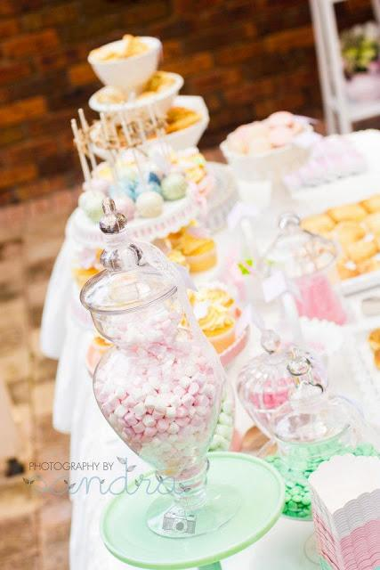 Kitchen High Tea by 3's A Party Candy Buffets and Party Supplies