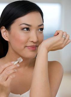 5 tips for choosing fragrances