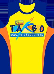 DZMM Takbo Para Sa Karunungan 2013