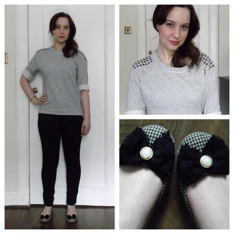 OOTD: Sunday Lunch & Final Reductions Haul