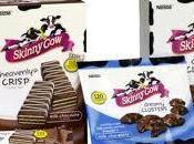 Skinny Chocolate Treats: Calories Less?!?