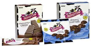Skinny Cow Chocolate Treats: 120 Calories Or Less?!?