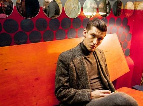 Willy Moon 8 620x460 WILLY MOON PLAYED PIANOS [PHOTOS]