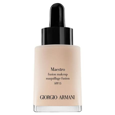 30 Second Review: Giorgio Armani Maestro Foundation