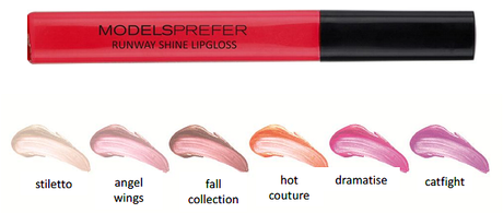 INTRODUCING: Models Prefer NEW lip products