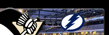 Game 19 : Penguins vs. Lightning : 02.21.13 : Live Game Thread!