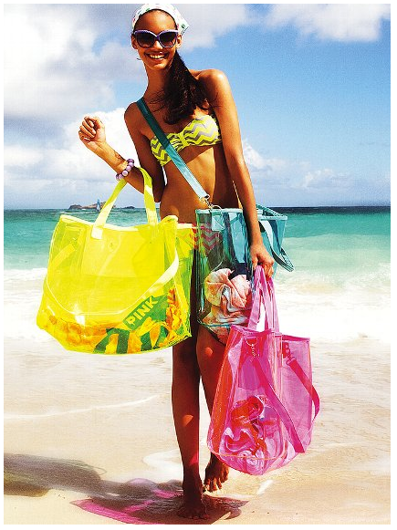 pink bikini spring break free ship promo code covet her closet deal how to tutorial trends 2013