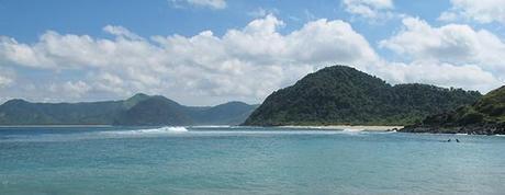 Lombok, Pengatap