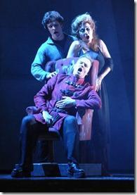 Review: The Fall of the House of Usher (Chicago Opera Theater)