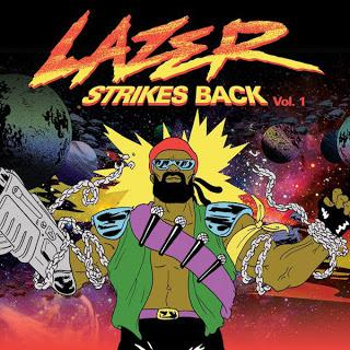 Major Lazer Delays Album, But Releases Free Music