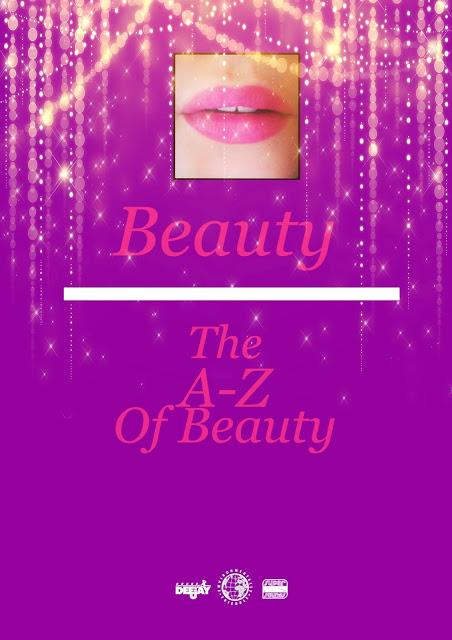 Beauty || The A-Z