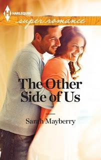 Book Review: The Other Side of US by Sarah Mayberry