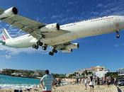 Terrifying Runways That Will Stoke Your Fear Flying