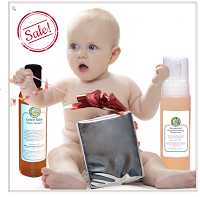Daily Deal: 20% off at Abe's Market, Coccoli Organic Baby Clothes Sale, and Maclaren Eco Bouncer only $35!