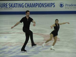 2013 U.S. Nationals-Thursday Events