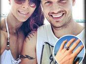 Backstreet Nick Carter Engaged Lauren Kitt!