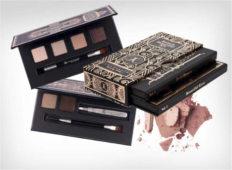 The Bold & The Beautiful: The Anastasia Beverly Hills Bold & Beautiful Kit Spring 2013