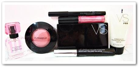 Victoria Secret Makeup Hauls