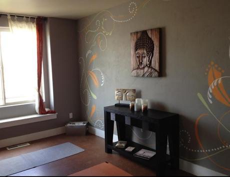 Yoga And Meditation Rooms Paperblog
