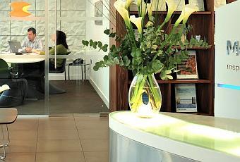 Amazing  Interior Interior Design Office Reception Quot Fresh Office Decorate