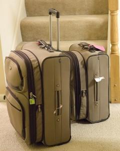 luggage photo