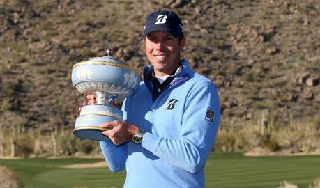 What It Takes To Win - WGC Match Play