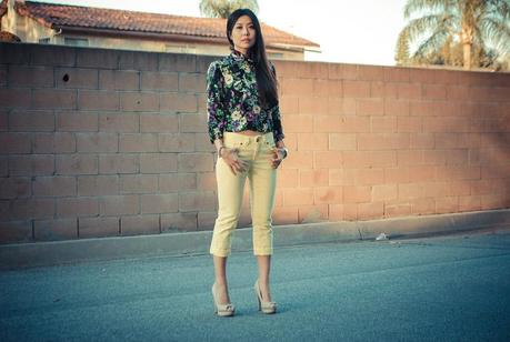 Personal Style Outfit-Silver Jeans Co West v. East Style Wars Round 1