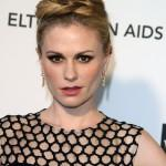 Anna Paquin Elton John 21st Annual Oscar Viewing Party FameFlyNet Pictures 2