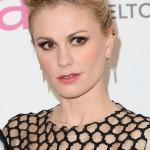 Anna Paquin Elton John 21st Annual Oscar Viewing Party Frederick M. Brown Getty 4