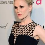 Anna Paquin Elton John 21st Annual Oscar Viewing Party Jason Kempin Getty 2