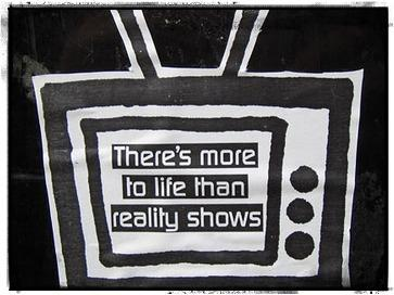 I confess to being a crap TV junkie